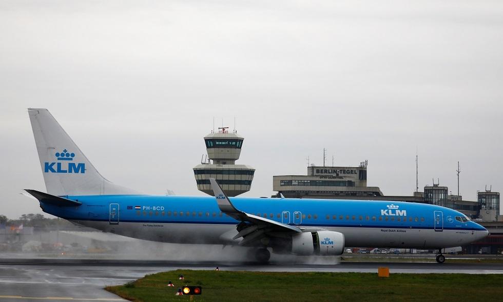 إذا عرف السبب بطل العجب.. طائرة هولندية تعود أدراجها بعد 11 ساعة من التحليق