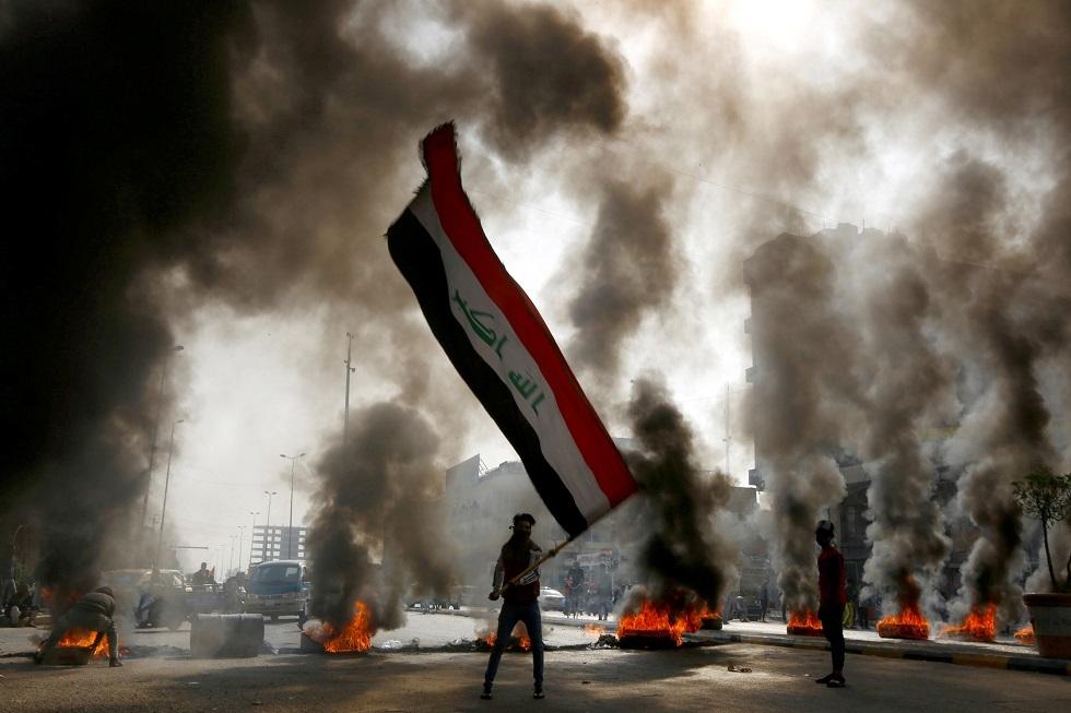 العراق.. مفوضية حقوق الإنسان تطالب باعتقال المعتدين على كوادر مستشفى الصدر بالنجف