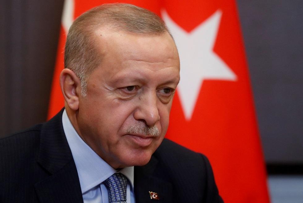 أردوغان يحذر الناتو: سنعارض خططكم  إن لم تعتبروا من نحاربهم إرهابيين