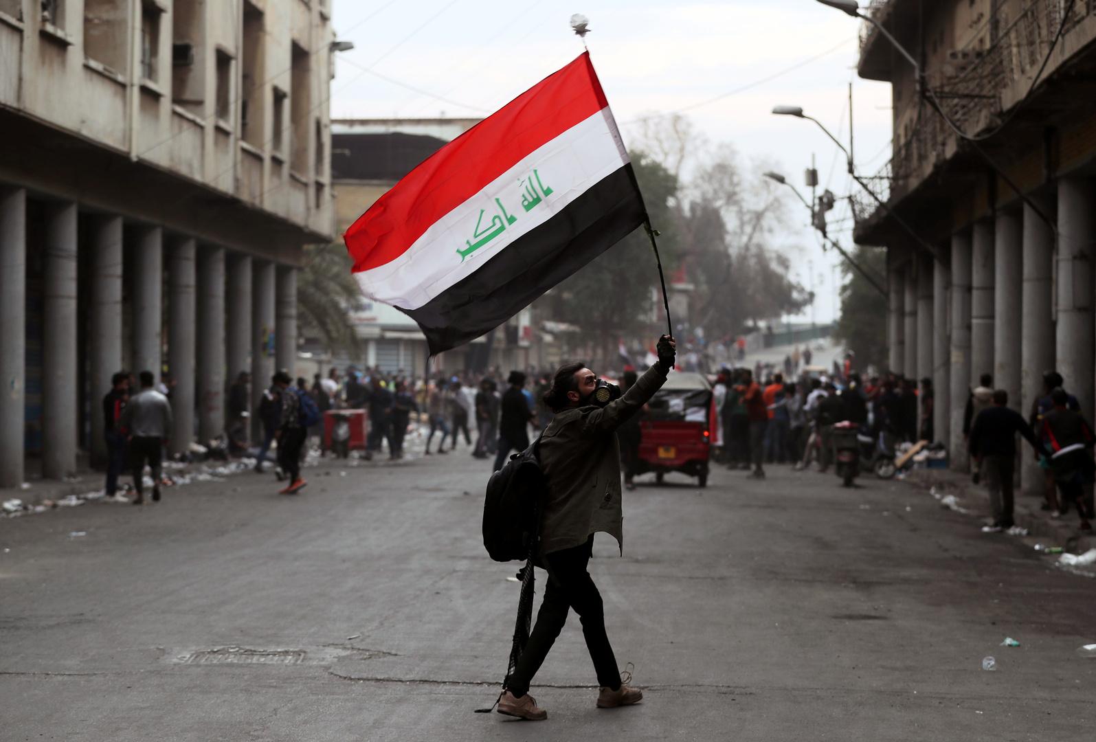 إيران تمدد فترة منع تسيير رحلات دينية برية إلى العراق