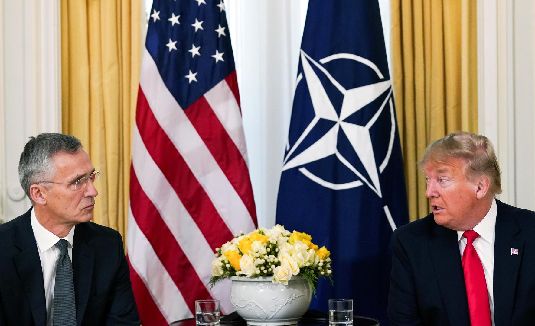 ترامب يؤكد رغبته في التوصل لاتفاق مع روسيا للحد من انتشار الأسلحة