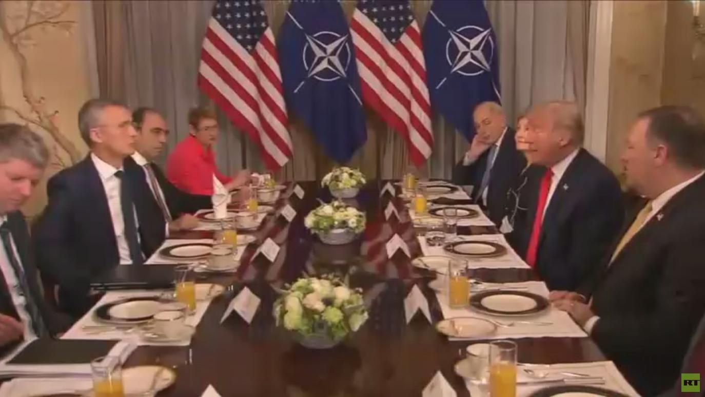خلافات متعددة على طاولة قمة الناتو في لندن