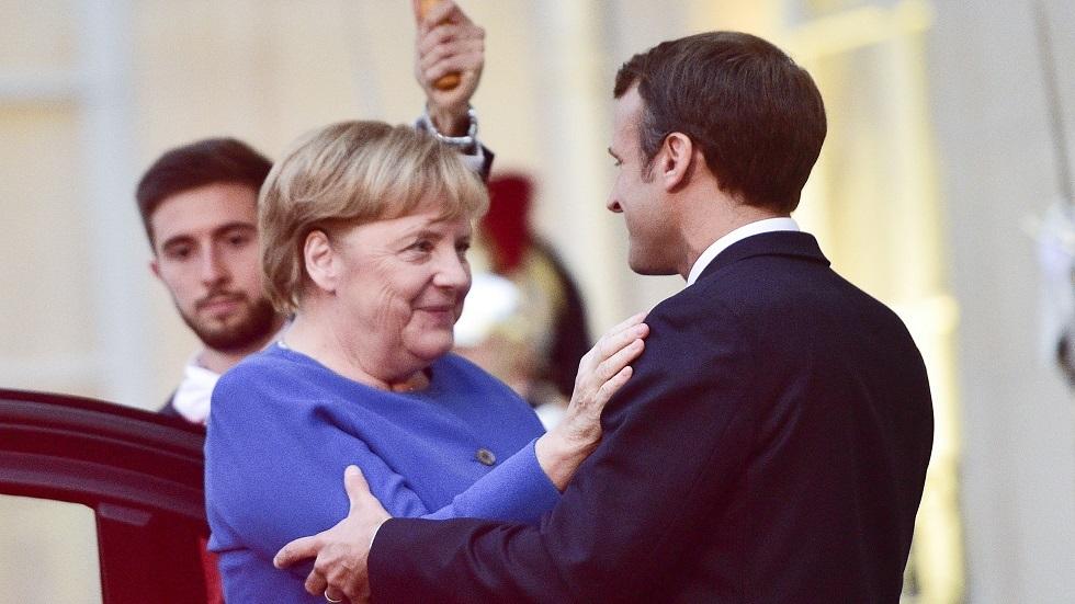 الناتو + أوروبا = الحب؟