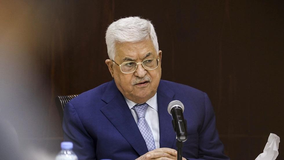 هنية ومشعل يعزيان عباس بوفاة قيادي بارز في