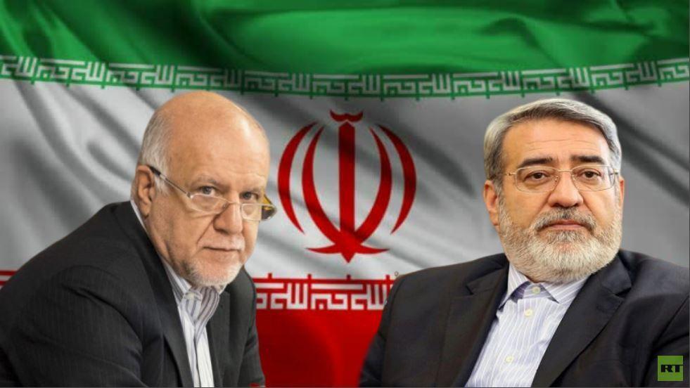 نائب إيراني: سنستجوب وزير النفط وسنقدم شكوى ضده إلى السلطات القضائية
