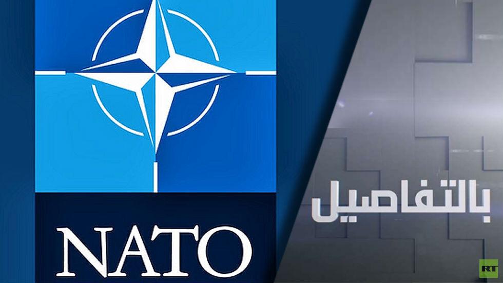 قمة الناتو.. أردوغان يتحدى وترامب يهاجم