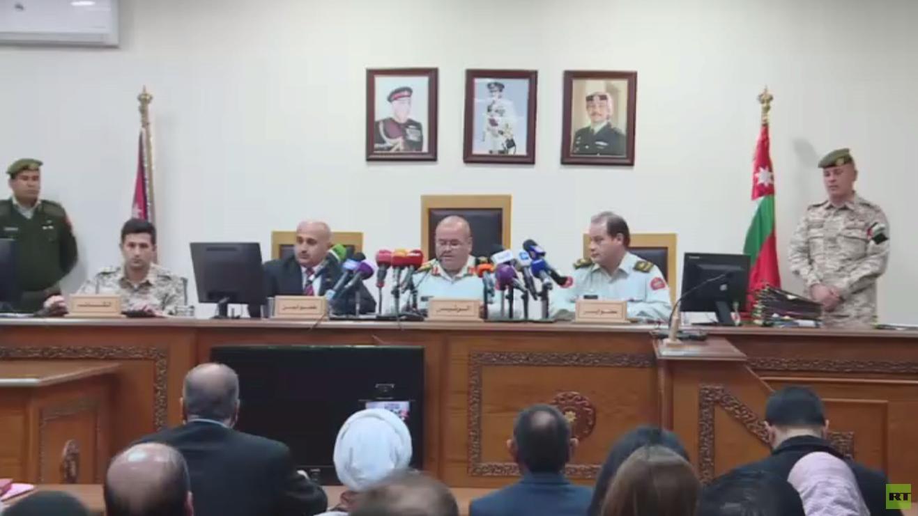 القضاء الأردني يوجه اتهامات لمستوطن إسرائيلي