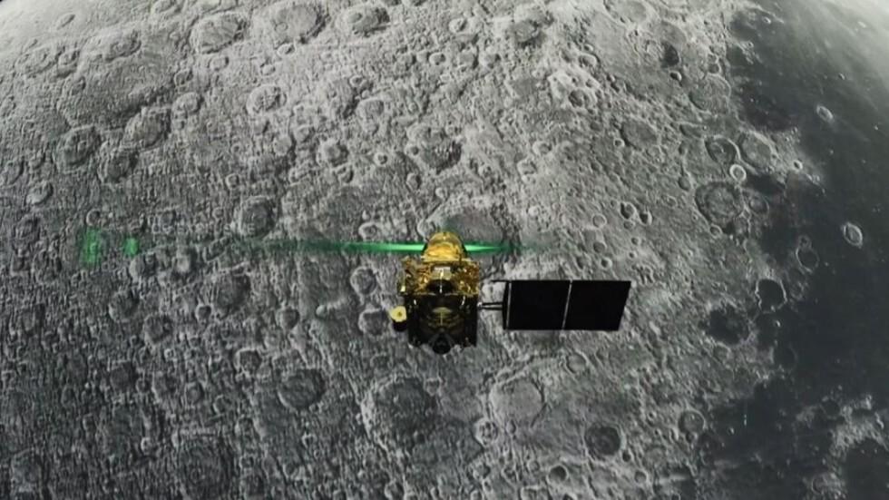رئيس وكالة الفضاء الهندية يفضح حقيقة معلومات حديثة نشرتها ناسا