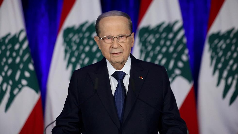 الرئاسة اللبنانية ردا على رؤساء الحكومات السابقين: التشاور لا يخرق الدستور
