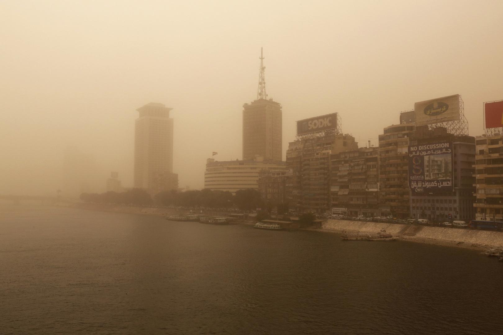 مصر.. إنقاذ شاب حاول الانتحار في نهر النيل