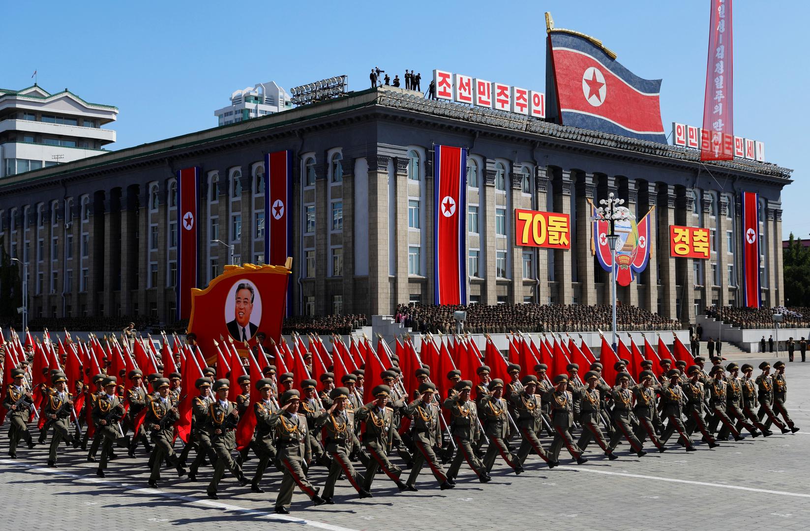 كوريا الشمالية ترد على ترامب: النزاع المسلح الشامل قد يندلع في أي لحظة