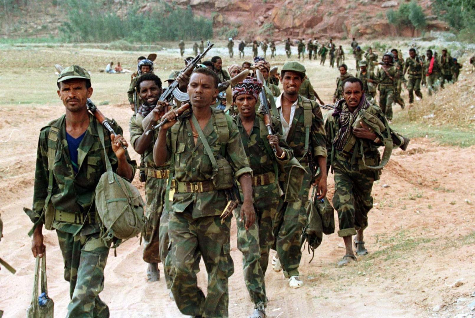 صحيفة إثيوبية: أديس أبابا تستعد لإنشاء قاعدة عسكرية في البحر الأحمر