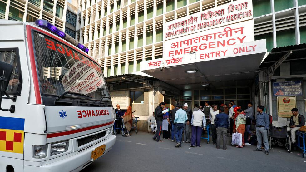 رجل يحرق هندية اتهمته بالاغتصاب في حادثة أغضبت المجتمع