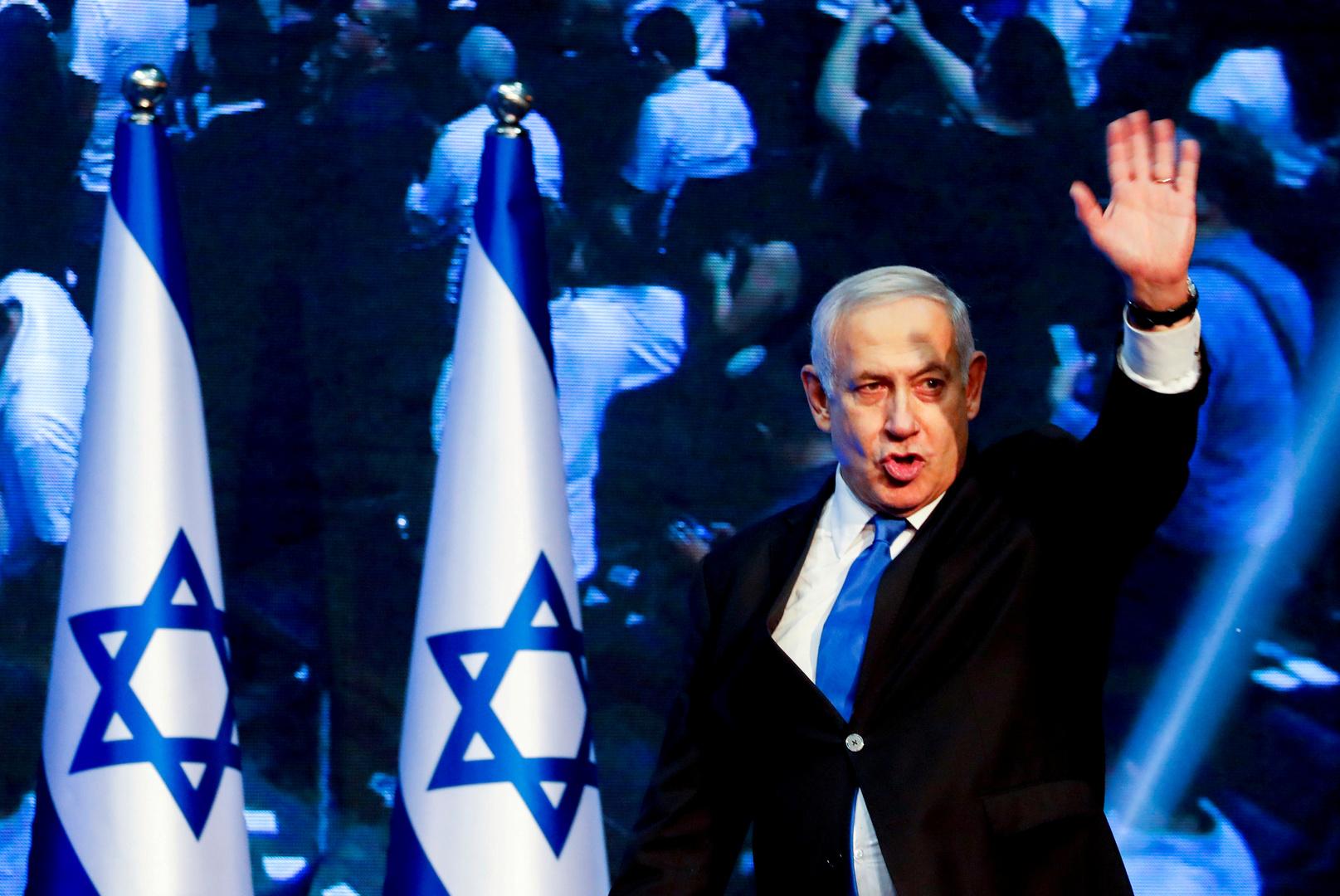 وسائل إعلام إسرائيلية: نتنياهو يأمل في حدوث اختراق بالتطبيع مع المغرب خلال أيام