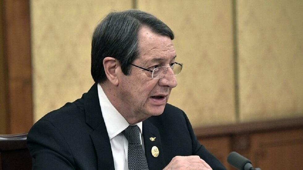 قبرص تطالب محكمة العدل الدولية بحمايتها من تركيا
