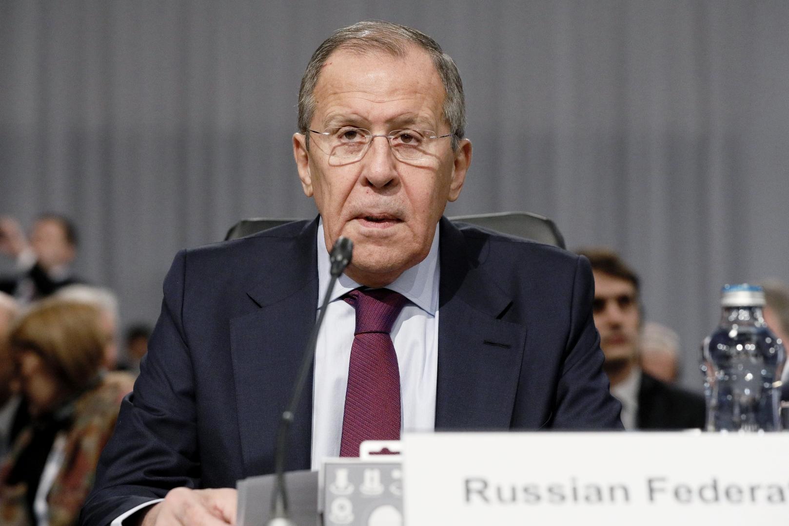 روسيا: الناتو يسعى للهيمنة في الشرق الأوسط ولدينا خيارات للرد على كل التهديدات