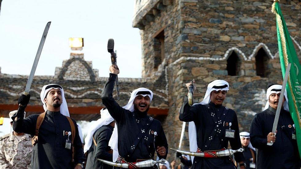 مهرجان الرياض في السعودية