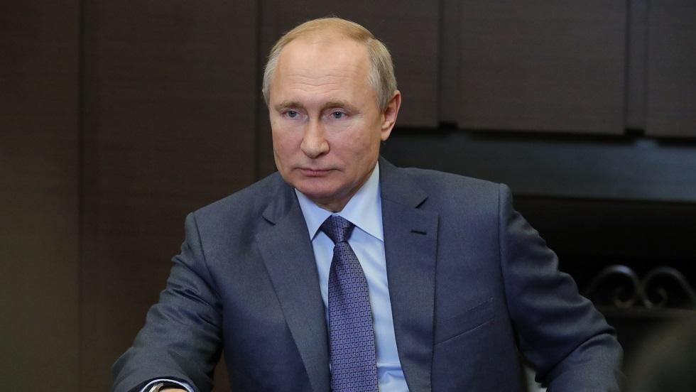 بوتين: روسيا مستعدة لتمديد معاهدة