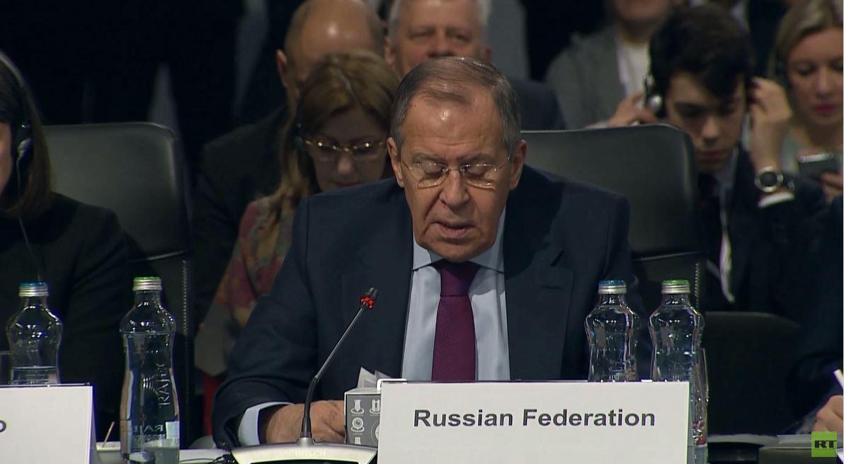 موسكو تعلن استعدادها لتمديد