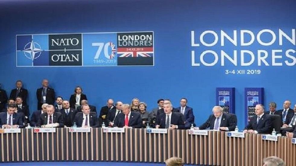 خبير: مشكلة الناتو الرئيسة تكمن في عدم وجود عدو حقيقي له