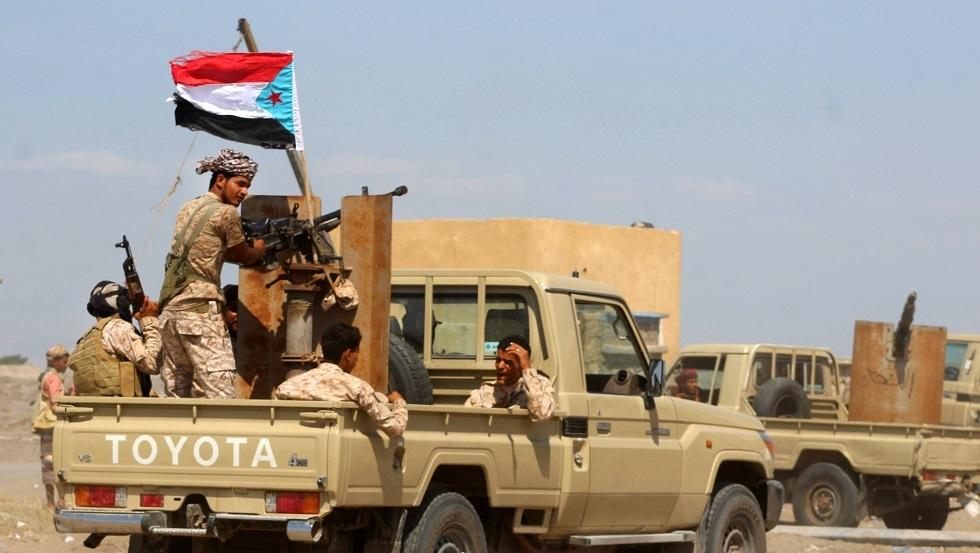 المجلس الانتقالي الجنوبي في اليمن يتهم الحكومة بالخروج عن اتفاق الرياض