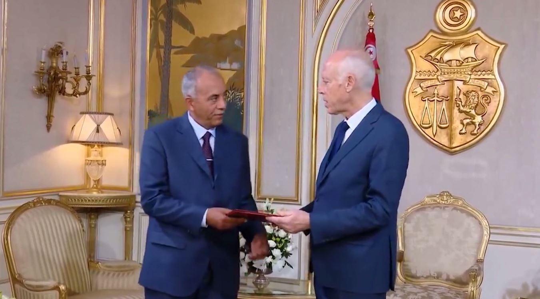 تونس.. الجملي يواصل مشاوراته لتشكيل الحكومة