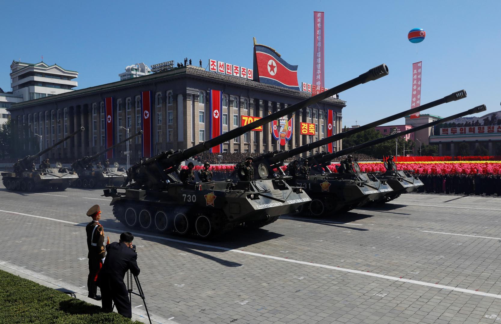 كوريا الشمالية تحذر الولايات المتحدة بعد تصريح ترامب حول