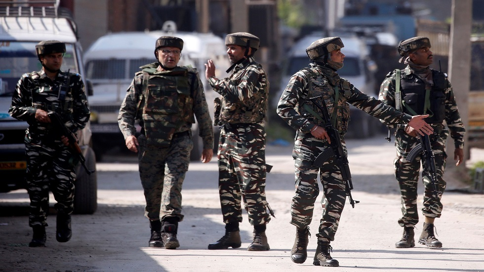 الشرطة الهندية تقتل 4 متهمين باغتصاب طبيبة بيطرية