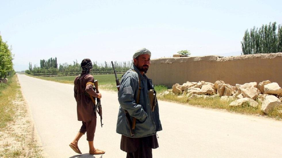 أفغانستان.. مقتل 10 شرطة في هجوم شنته طالبان