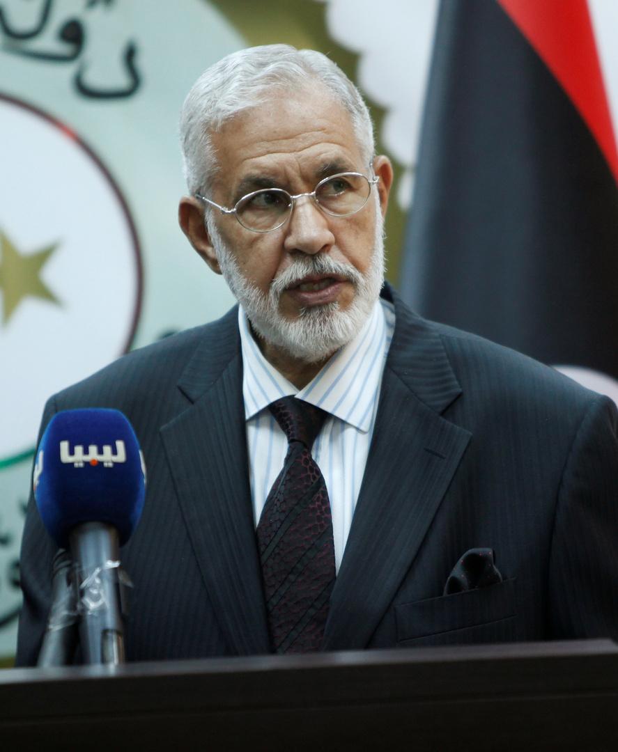 طرابلس: طرد سفيرنا من اليونان غير مقبول وسنبرم تفاهمات مع من نريد
