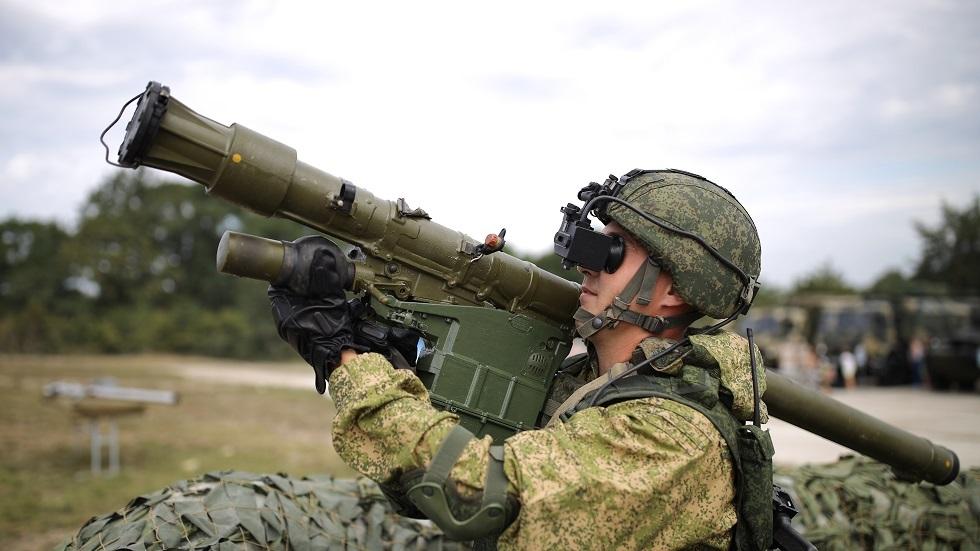 الرادارات تحت الحماية: منظومة الدفاع الصاروخية
