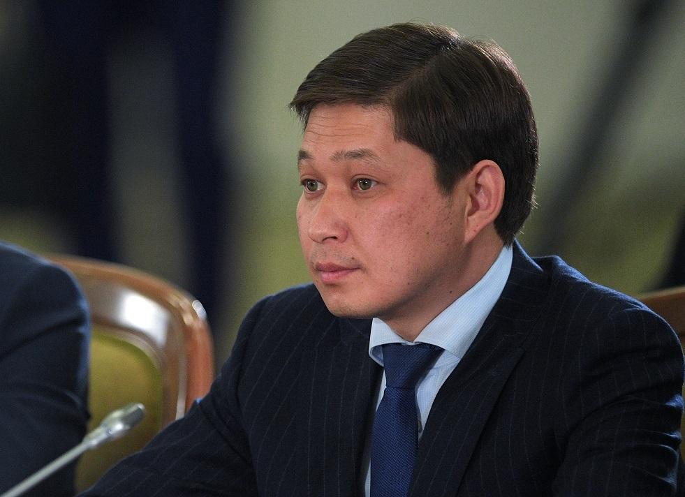 السجن 15 عاما لرئيس وزراء قرغيزي سابق