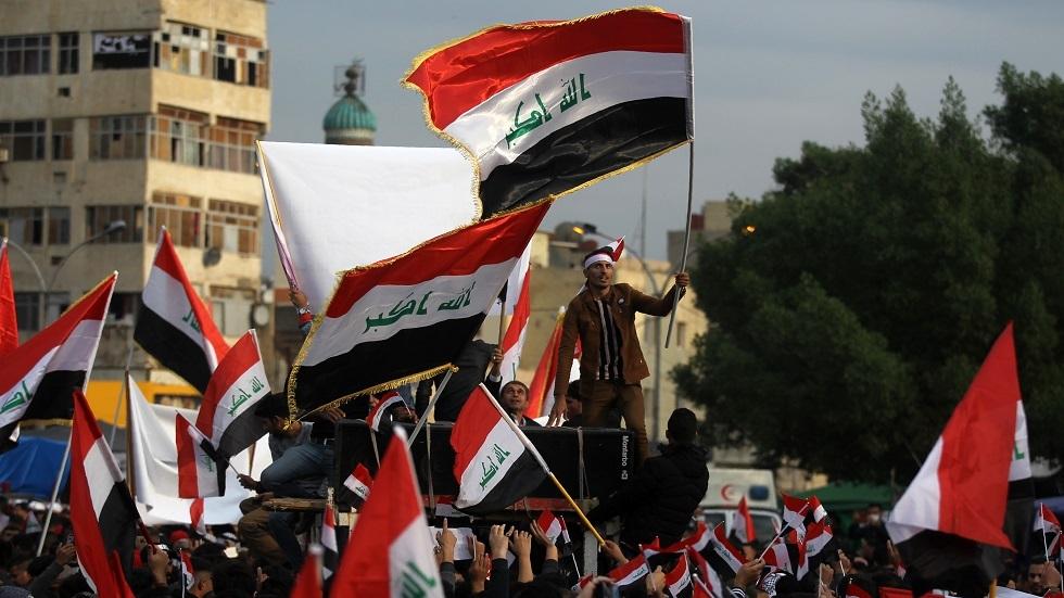 الولايات المتحدة تفرض عقوبات على شخصيات من الحشد الشعبي بسبب مقتل متظاهرين