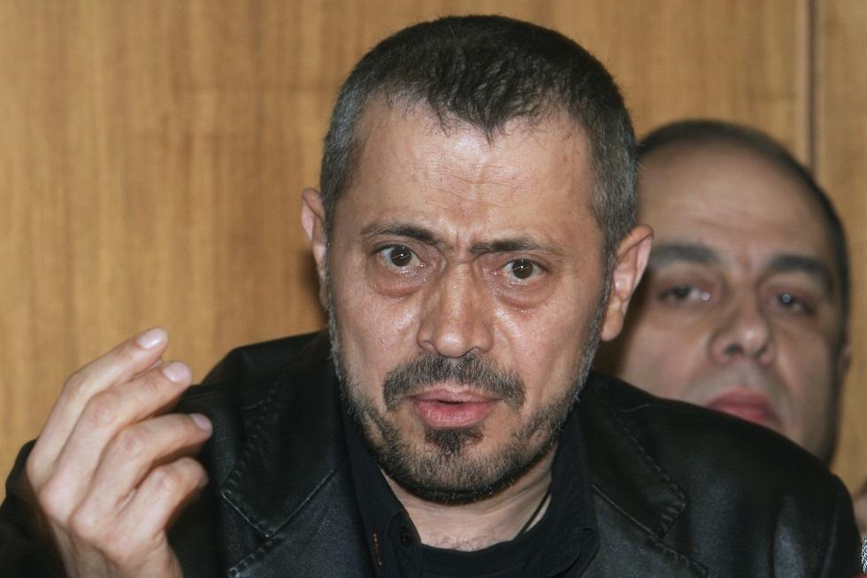 الفنان السوري جورج وسوف