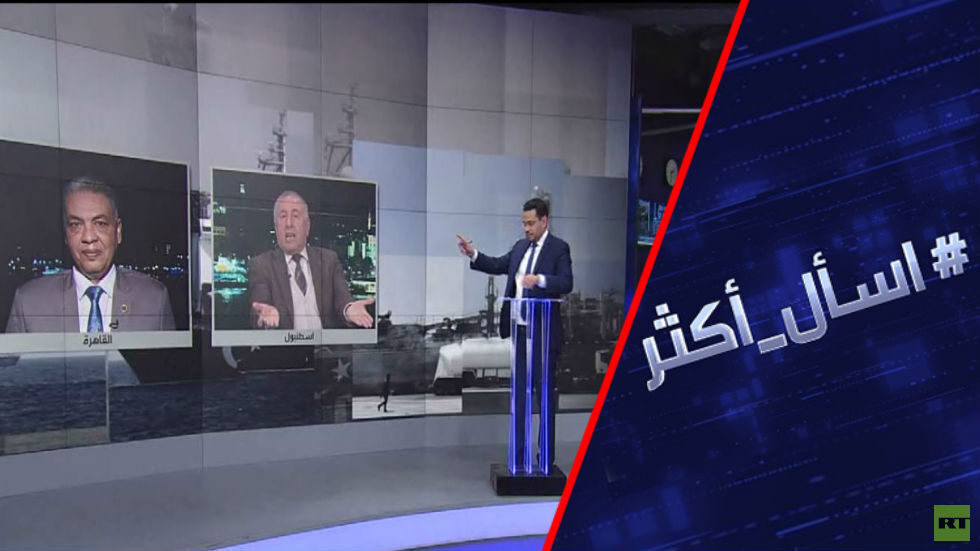 اتفاق بحري مع حكومة الوفاق.. حسابات أردوغان