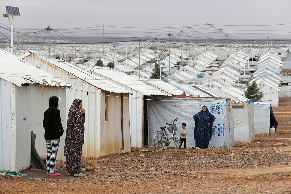 عمان توضح تفاصيل المنح الأوروبية للاجئين السوريين في الأردن