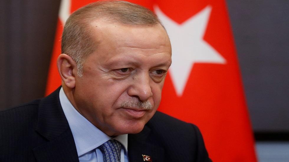 صحيفة: أردوغان يتسلم دعوة لحضور