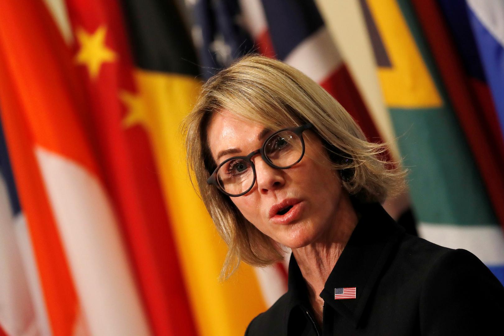 الإدارة الأمريكية: لدينا وسائل أخرى إذا لم تتخلّ إيران عن