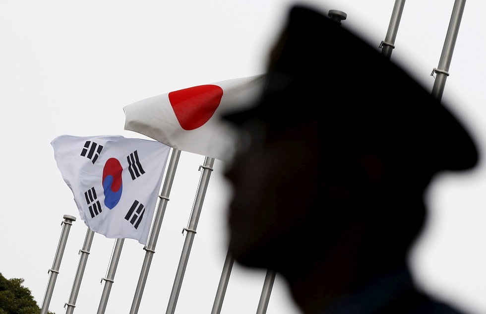 وثائق رسمية تلقي الضوء على دور اليابان في قضية