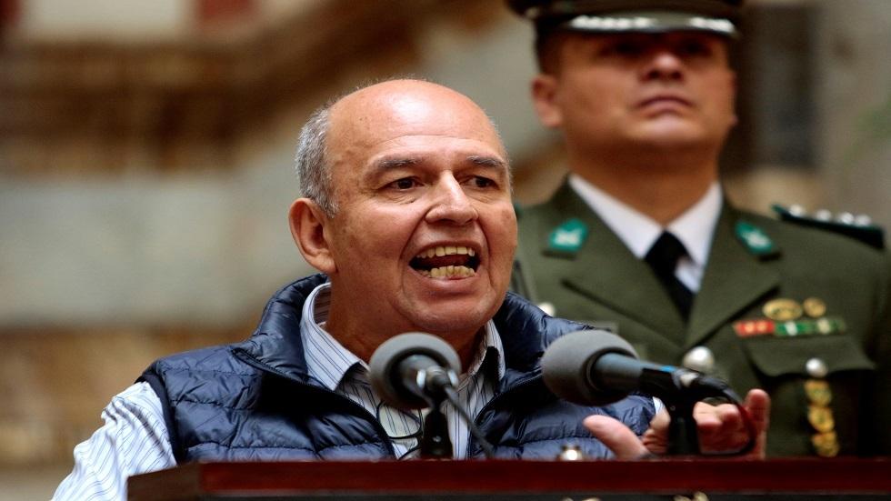 بعد انتهاء عهد موراليس.. بوليفيا تطلب من إسرائيل مساعدتها في محاربة