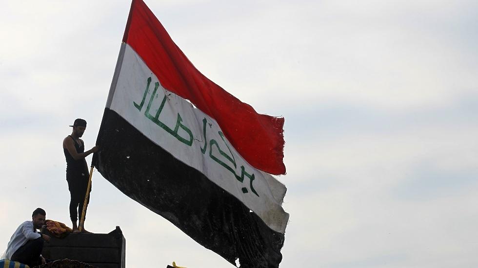 العراق.. مفوضية حقوق الإنسان تصف أحداث السنك بـ