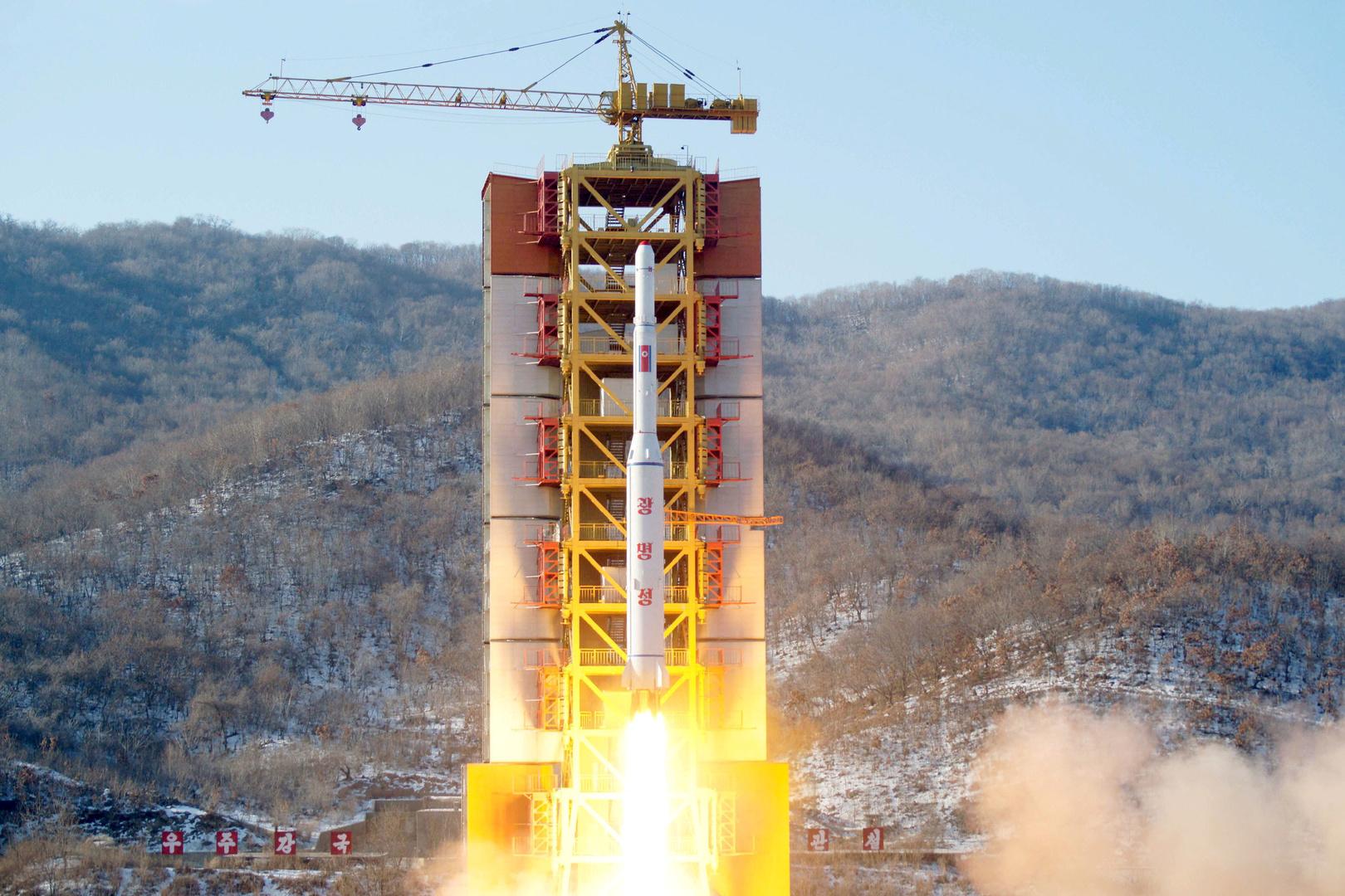 كوريا الشمالية تعلن عن