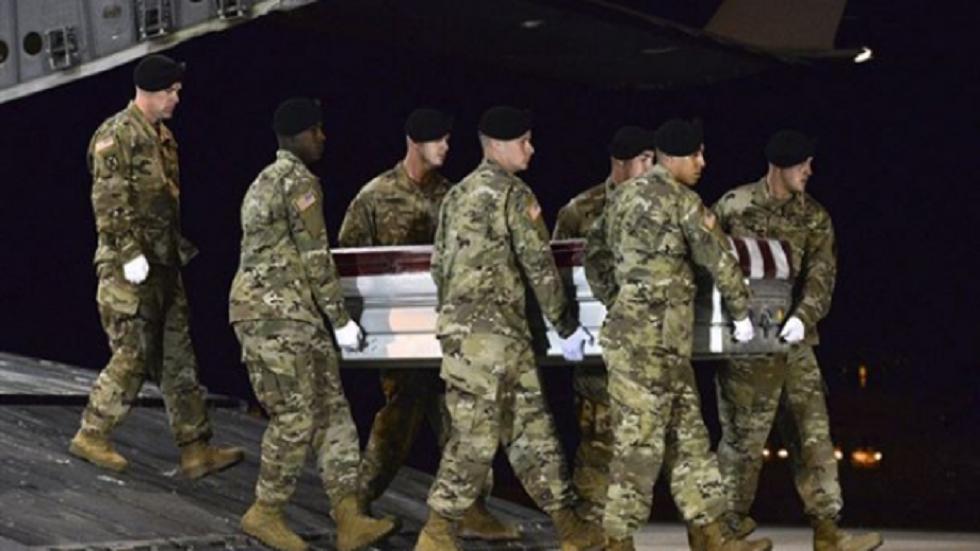 اسم عربي بين قتلى الهجوم على القاعدة الأمريكية في فلوريدا