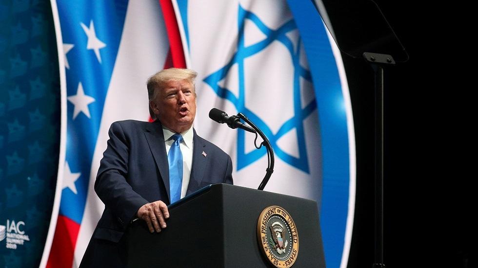 ترامب: إذا عجز كوشنير عن تحقيق السلام بين الفلسطينيين وإسرائيل فذلك يعني أنه حقا مستحيل