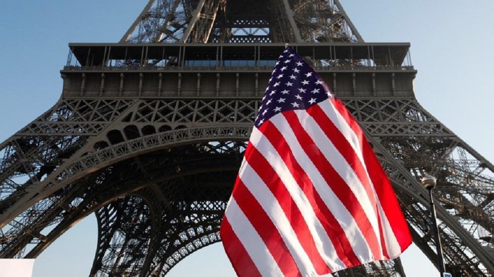 باريس بصدد مقاضاة واشنطن أمام التجارة العالمية