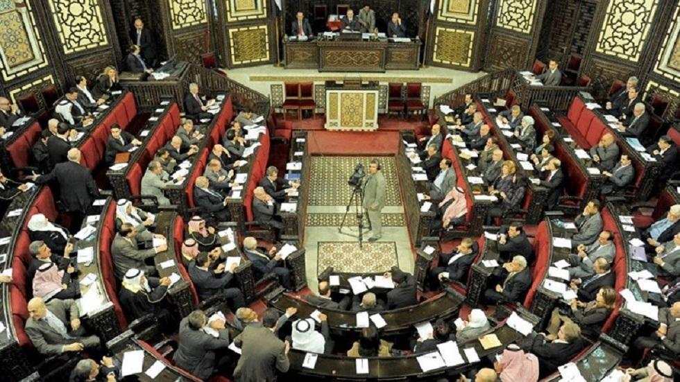 وفاة جورجينا رزق.. النائب في البرلمان السوري