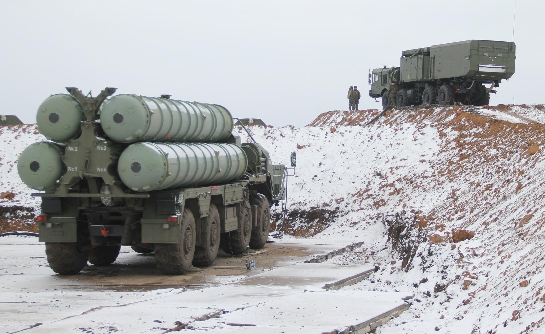 لواء روسي: هذه الأسباب تجعلنا أسياد القطب الشمالي..
