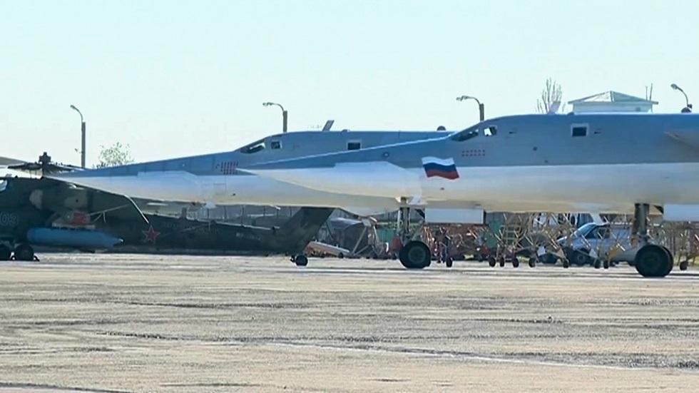 ماذا يقف وراء الاستفزازات ضد القوات الجوية الروسية في سوريا؟