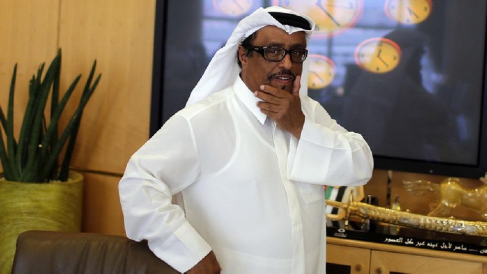 نائب رئيس الشرطة والأمن العام في دبي الفريق ضاحي خلفان تميم (صورة أرشيفية)