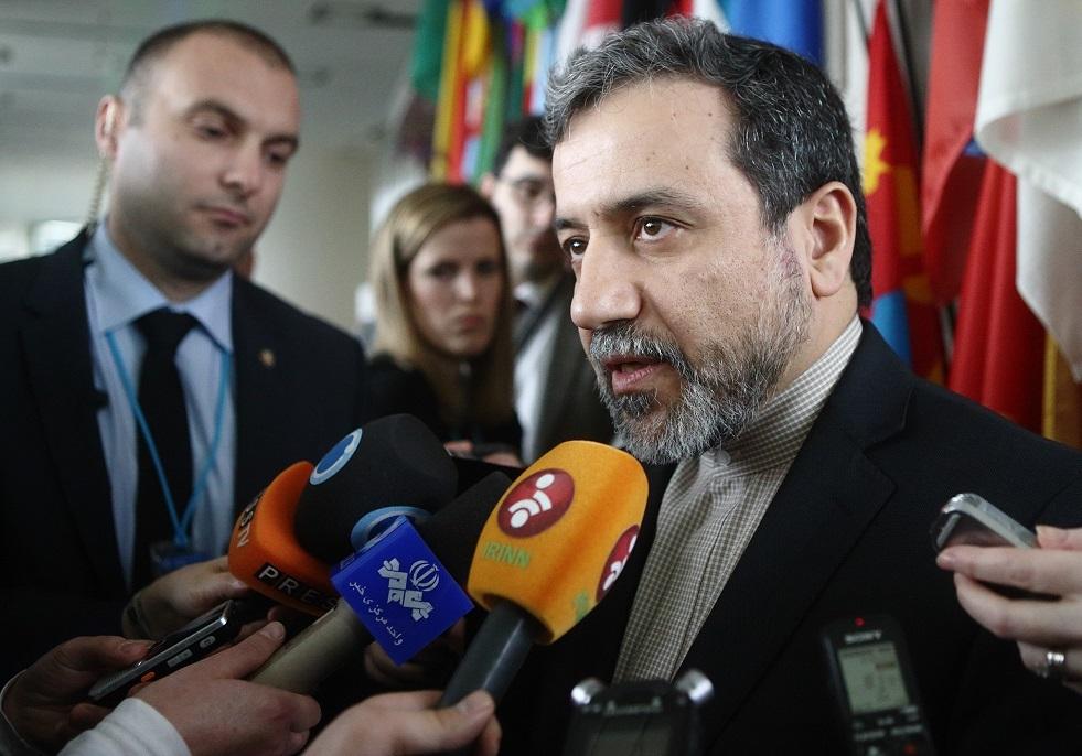 عراقجي: إيران ستواصل تقليص التزاماتها النووية إلى أن تحقق أهدافها من الاتفاق النووي